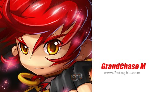 دانلود GrandChase-M برای اندروید