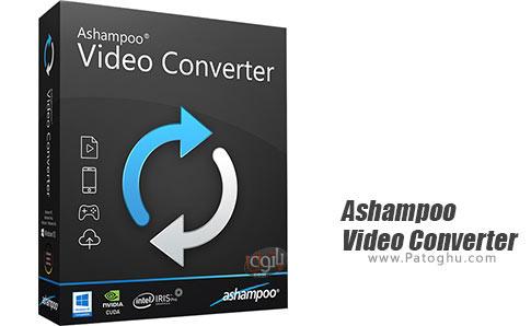 دانلود Ashampoo Video Converter برای ویندوز