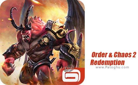 دانلود Order & Chaos 2: Redemption برای اندروید