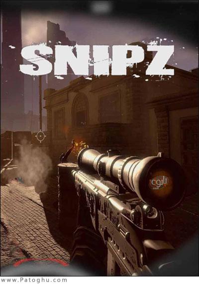 دانلود SnipZ برای اندروید