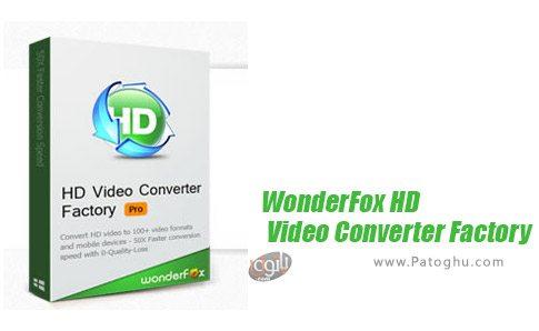 دانلود WonderFox HD Video Converter برای اندروید