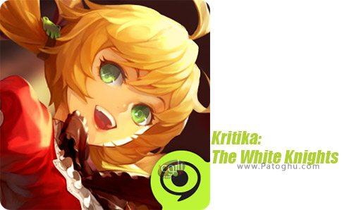 دانلود Kritika The White Knights برای اندروید