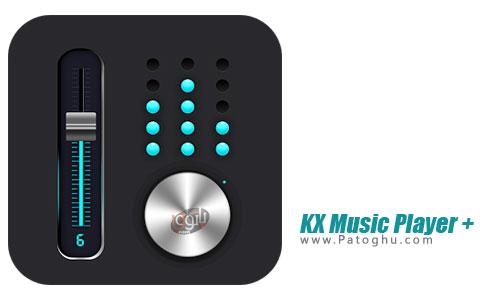 نرم افزار KX Music Player