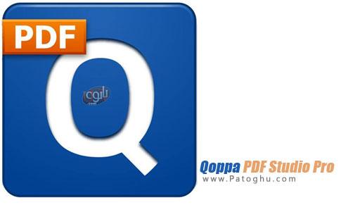 نرم افزار Qoppa PDF Studio Pro