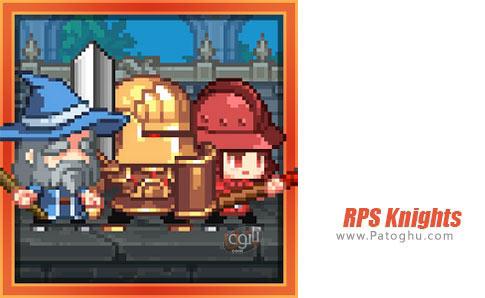 دانلود RPS Knights برای اندروید