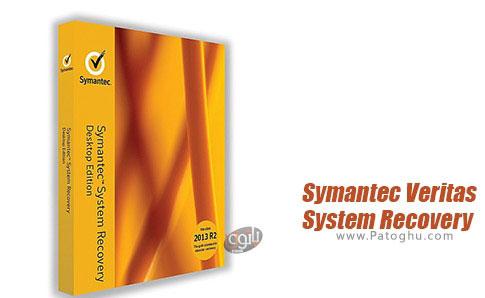 دانلود Symantec Veritas System Recovery برای ویندوز