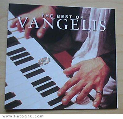 دانلود مجموعه بهترین آهنگ های بی کلام ونجلیس Vangelis