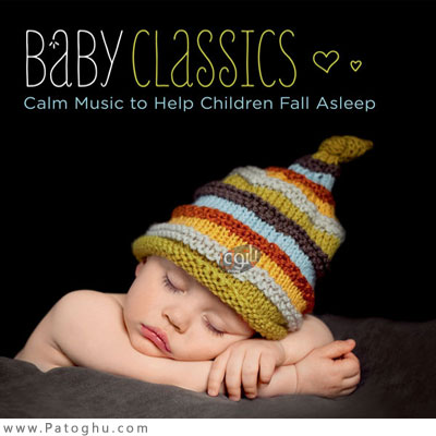 Baby Classics Calm Music To Help Children Fall Asleep