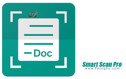 نرم افزار Smart Scan Pro: PDF Scanner