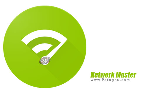 نرم افزار Network Master - Speed Test