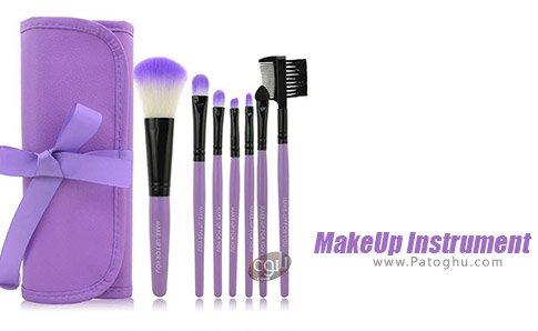 دانلود MakeUp Instrument برای ویندوز