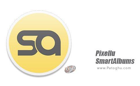 دانلود Pixellu SmartAlbums برای ویندوز