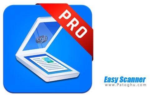 برنامه Easy Scanner Pro