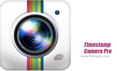 دانلود Timestamp Camera Pro برای اندروید