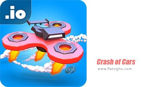 دانلود Crash of Cars برای اندروید