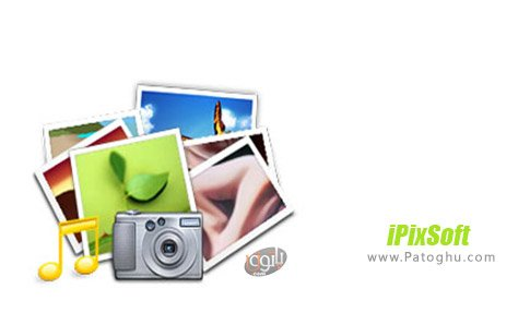 دانلود iPixSoft Video Slideshow Maker Deluxe برای اندروید