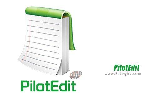 دانلود PilotEdit برای ویندوز