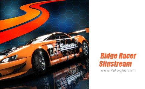 دانلود Ridge Racer Slipstream برای اندروید