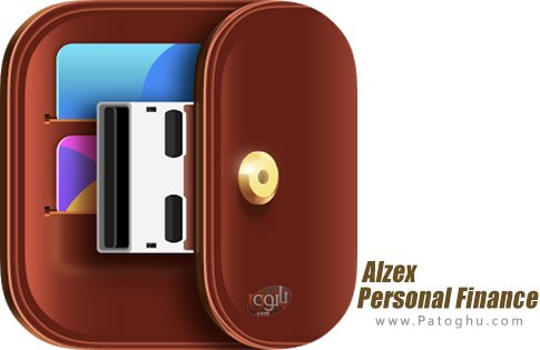 دانلود Alzex Personal Finance
