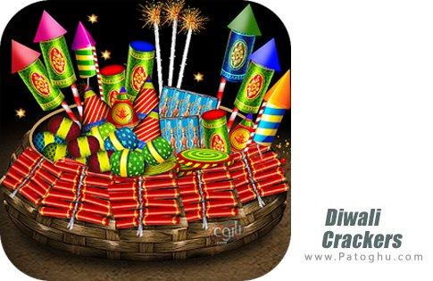 دانلود Diwali Crackers