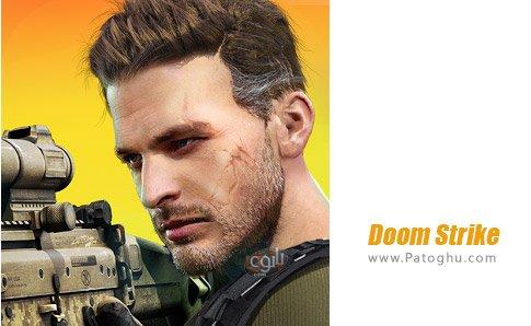 دانلود Doom Strike برای اندروید