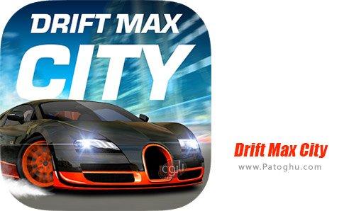 دانلود Drift Max City - Car Racing in City برای اندروید