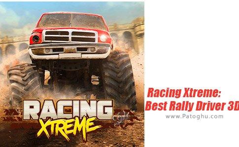 دانلود Racing Xtreme: Best Rally Driver 3D برای اندروید