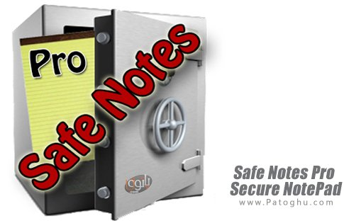 دانلود Safe Notes Pro Secure NotePad