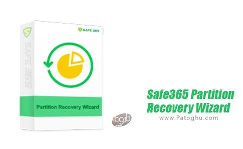 دانلود Safe365 Partition Recovery Wizard برای ویندوز