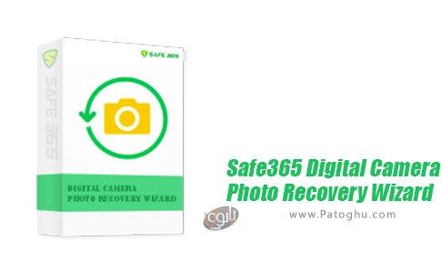 دانلود Safe365 Digital Camera Photo Recovery برای ویندوز