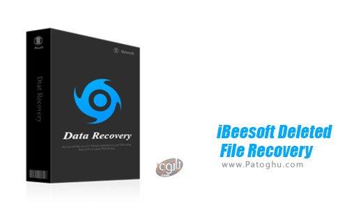 دانلود iBeesoft Deleted File Recovery برای ویندوز