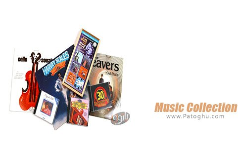 دانلود Music Collection برای ویندوز