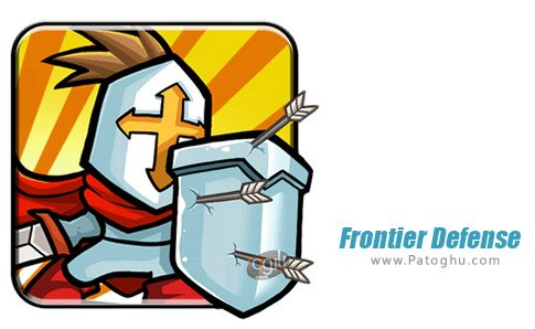 دانلود Frontier Defense برای اندروید