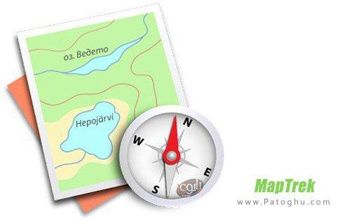 دانلود MapTrek