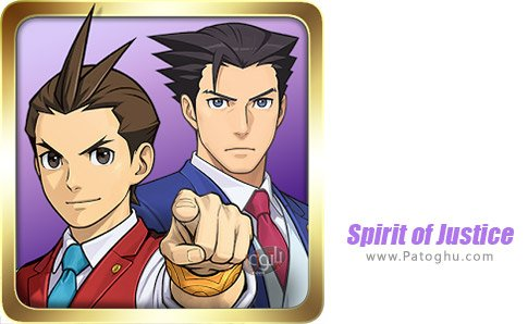 دانلود Spirit of Justice برای اندروید