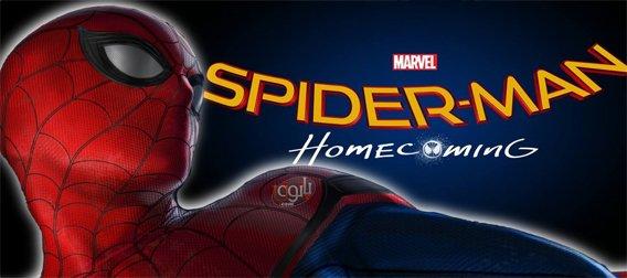 دانلود Spider-Man: Homecoming 2017