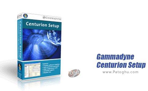 دانلود Gammadyne Centurion Setup برای اندروید