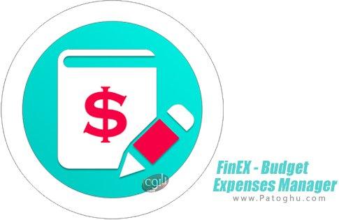 دانلود FinEX - Budget Expenses Manager Premium