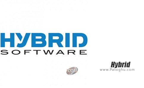 دانلود Hybrid 2017 برای ویندوز