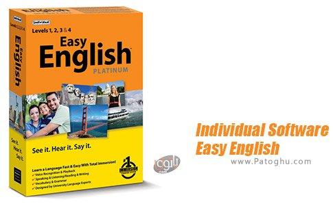 دانلود Individual Software Easy English برای ویندوز