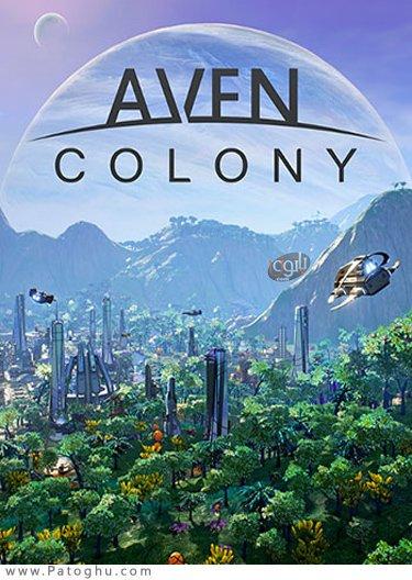 دانلود Aven Colony