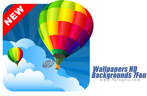دانلود Wallpapers HD Backgrounds 7Fon