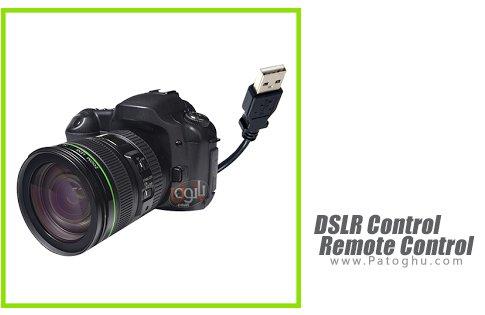 دانلود dslr-control-remote-control