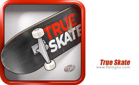 دانلود True Skate برای اندروید