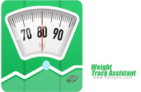 دانلود weight-track-assistant