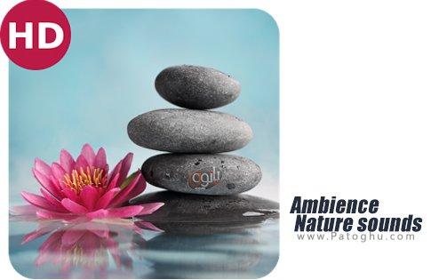 دانلود Ambience - Nature sounds