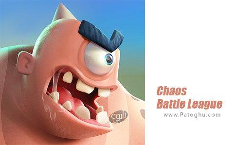 دانلود Chaos Battle League برای اندروید