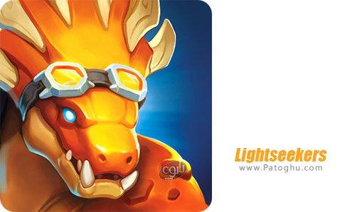 دانلود Lightseekers برای اندروید