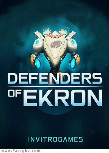 دانلود Defenders of Ekron