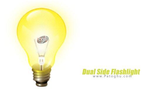 دانلود Dual Side Flashlight